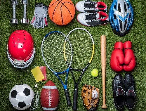 5 อันดับกีฬาที่เป็นที่นิยมที่สุดในโลก 🏐🏅