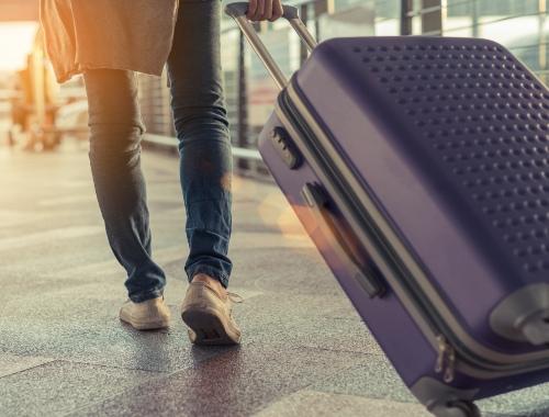 จัดกระเป๋าเดินทางง่ายๆเพื่อความสะดวกที่มากขึ้น Ep.02