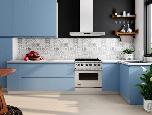 จัดห้องครัวยังไงให้เป็นระเบียบ