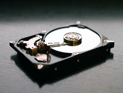 อุปกรณ์จัดเก็บข้อมูลของคอมพิวเตอร์มีอะไรบ้าง